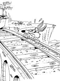 Small Picture Road Runner Drawings Coloring Coloring Pages