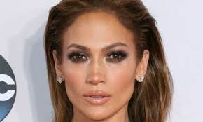 jennifer lopez goes pletely makeup free owns it