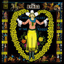 The <b>Byrds</b> - <b>Sweetheart of</b> the Rodeo - Classic Albums - Reviews ...