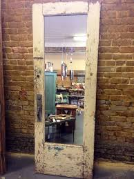 old door mirror by vintiquedms on etsy 425 00