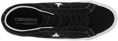 Converse One Star Size Chart Converse One Star Pro Skate Shoes Free Shipping Tactics