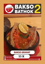 Bakso winong kabupaten nganjuk, jawa timur / 1 : Bakso Bathok 2 Nganjuk Posts Facebook