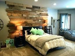 wood wall bedroom wood panel accent wall bedroom wood walls bedroom staggered wall rustic bedroom wood