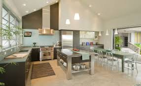 One Wall Kitchen Designs Magnificent How To Separate Zones Sharing The Same Floor Space Using Paint