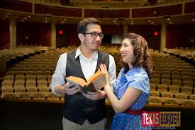 UTRGV's Bravo Opera Company puts finishing touches on this weekend's  performances of 'Street Scene' - Texas Border Business