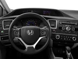 honda civic 2014 white. Delighful 2014 2014 Honda Civic LX In Schenectady NY  Lia Chrysler Jeep Dodge Ram And White