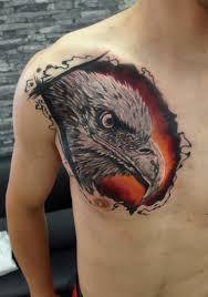 Tetování Orel Tetování Tattoo