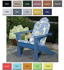 seaside casual classic adirondack chair hover over image to zoom