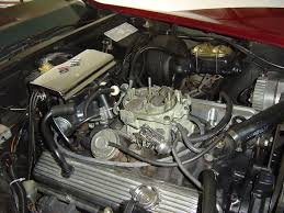 stock 74 l48 engine bay pic needed corvetteforum chevrolet i removed the tcs transmission controlled spark solenoid and connected distributor vacuum to ported on the carb the rest is stock if you ignore the black