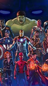 Wallpaper Android Avengers Infinity War ...