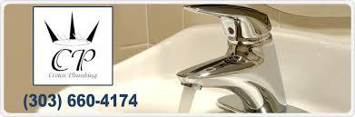 plumbing services in the denver metro area