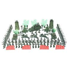 Sandbag Size Chart 167x Army Men 4cm Figures Watch Tower Sandbags Model Rocket Toys Men Playset Ebay