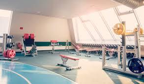 besten fitnessstudios in wien