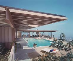 modern architectural photography. Stahl House, Los Angeles - Architect Pierre Koenig, 1960. Anyone Who Appreciates Photography, Mid Century Modern Architecture Architectural Photography E