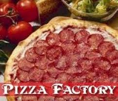 find s and pizza specials from the round table pizza location near you the history of pizza factory goes back to