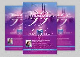 Church Celebration Flyer Template | Inspiks Market