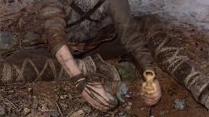 God Of War старший футарк таинственные татуировки и блоги