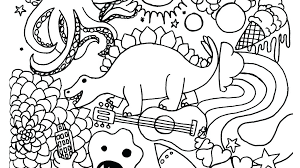 Christmas Worksheets For Kids Coloring Coloring Pages For