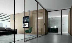 interior door spin rimadesio