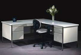 stainless steel office desk. 1000 series contemporary desks and modular work stations stainless steel office desk