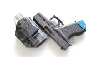 popular types of kydex holsters