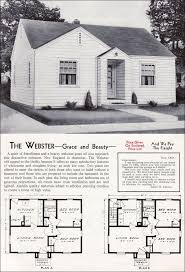 1940s house plans beautiful 31 best mid century house plans images on of 1940s house