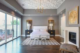 20 Transitional Master Bedroom Ideas for 2018