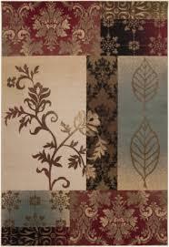 surya riley rly 5014 slate blue area rug