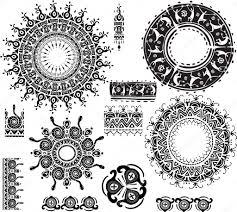 узоры круглые тату кельтские узоры тату тату и символы значения