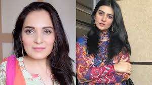 sarakhan sarahkhan sarakhan sarahkhan simple eid makeup tutorial sara khan stani actress