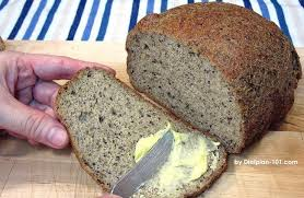 Here's how to make soft, fluffy homemade low carb bread with almond flour. Low Carb Flaxseed Sandwich Bread With Bread Machine Recipe Recipe Bread Maker Recipes Bread Machine Recipes Bread Machine
