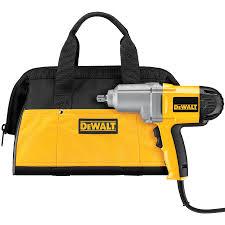 dewalt air impact wrench. dewalt 7.5-amp 1/2-in corded impact wrench dewalt air