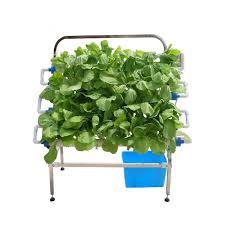 indoor hydroponics home garden kit for planting vegetables