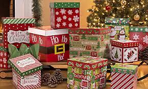 Christmas Gift Boxes (08)