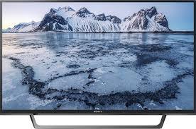 sony smart tv. sony 101.4cm (40 inch) full hd led smart tv tv