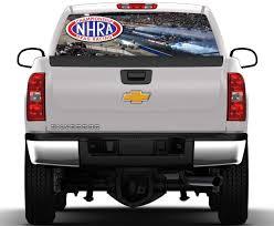 √ Pickup Truck Rear Window Graphics, Pickup Truck Back Window ...