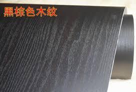 black wood matt furniture stickers boeing film pvc adhesive paper back vinyl wallpaper cabi fiber jpg adhesive paper for furniture