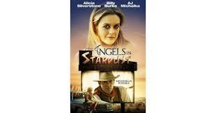 <b>Angels</b> in <b>Stardust</b> Movie Review