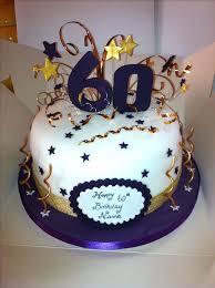 60th Birthday Cake For Birthday Stuff To Buy Birthday Birthday Cakes