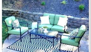 orange chevron outdoor rug navy blue chevron outdoor rug rugs for patios and deck meaningful