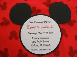 masculine mickey mouse clubhouse party invitations printable engaging mickey mouse clubhouse party invitations printable