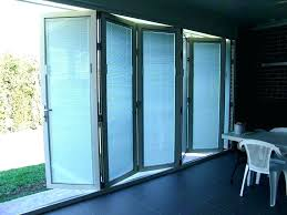 sliding glass doors with built in blinds enclosed blinds for sliding glass doors blinds for sliding