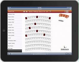 Javascript Interactive Seating Chart Filemaker Go Html5 And Javascript In A Filemaker Web Viewer