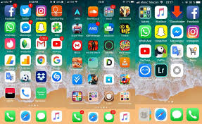X Launcher Free for OS 11: IPhone 7 Plus & icons for Android - APK Download