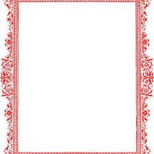 Free Border For Word Free Border Templates For Word Football Clipart House Clipart