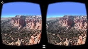 Image result for google cardboard camera