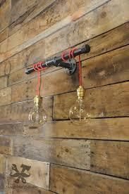 industrial design lighting fixtures. lampe murale double vintage design industriel industrial light applique lighting fixtures