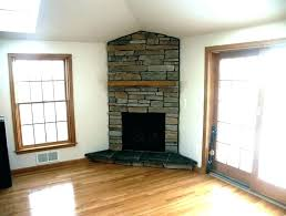 corner fireplace designs with tv above stand ideas s