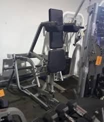 image is loading hammer strength plate loaded v squat mercial gym