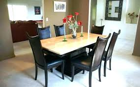 Granite Dining Room Table And Chairs Gorgeous Granite Dining Table Awesome Granite Dining Room Tables And Chairs